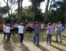 Diumenge, un Aplec de la Sardana ''diferent'' a la plaça de les Eres i en directe per Ràdio Taradell