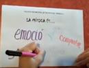 El vídeo de l'Escola de Música per acomiadar el curs