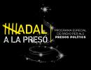 ÀUDIO. Escolta 'Nadal a la presó', el programa per als presos polítics