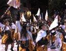 L'organització del Carnaval reprèn la campanya 'Diverteix-te sense passar-te!' per reduir riscos
