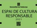 Can Costa rep el distintiu d'Espai de Cultura Responsable