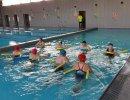 Finalitza els curs d'aiguagim amb la participació de 18 persones