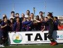 El Barça s'imposa en el TAR