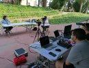 VÍDEO 'T'escoltem a la fresca' des de la terrassa de Can Costa