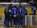 Derrota del CP Taradell a la pista del Girona