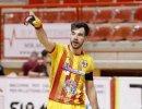 El CP Taradell fitxa Víctor Crespo
