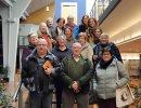 Taradell participa en dos taller formatius per promoure projectes intergeneracionals