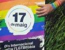 Aquest divendres, es faran accions contra la LGTBIfòbia
