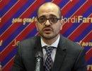Aquest dilluns, Jordi Farré serà al programa 'Mitja part' de Ràdio Taradell