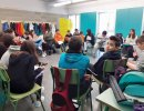 En marxa el projecte intercultural 'Perfils' a l'institut
