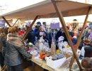 AGENDA: Fira de Santa Llúcia i activitats per a La Marató de TV3