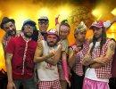 La Belluga, Tapeo Sound System i De Mortimers, protagonistes dels concerts del Carnaval de Taradell
