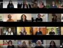 #JoEmQuedoACasa: actuació virtual de Tastet de Gospel
