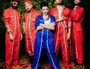 Finalment, La Banda del Coche Rojo i De Mortimers protagonitzaran els concerts de Carnaval