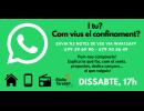 #JoEmQuedoACasa: Ràdio Taradell recull notes de veu per saber com viviu el confinament