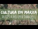 Aquest agost, apunta't a la Cultura en Marxa!