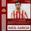 Raül Garcia torna a la UE Vic