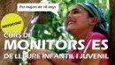 Nou Curs de monitors/es de lleure infantil i juvenil a Taradell