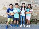 Quatre taradellencs premiats al XXXI concurs literari de Gurb