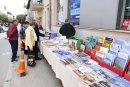 Llibres amb empremta taradellenca per celebrar el Sant Jordi 2019