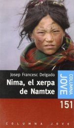 Portada Nima, el xerpa