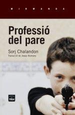 Portada llibre 'Professió del pare'