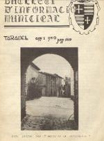 Butlletí d'informació Local