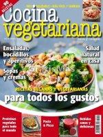 cocina vegeteriana