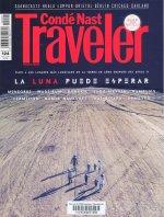conde Nas Traveler
