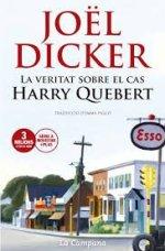 La veritat sobre el cas Harry Quebert Joël Dicker