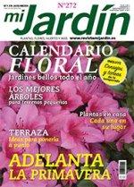 Mi Jardín España – Enero y Febrero 2018