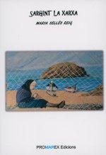 Portada llibre 'Sargint la xarxa' Maria Sellés