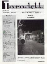 Revista Taradell capçalera 2019