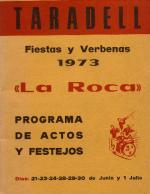 Revista berbena La Roca