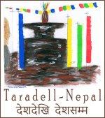 TARADELL NEPAL logo quadrat OK