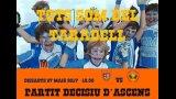 Dóna suport al CP Taradell en el seu partit decisiu per assolir l'ascens a Primera Nacional Espanyola.