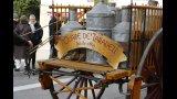Arriba la Festa dels Tonis de Taradell