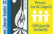 Convocat el 18è Premi Literari Solstici, edició 2020