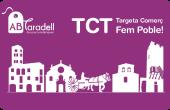 Ja es pot adquirir la Targeta Comerç de Taradell
