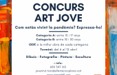 4a Edició del Concurs Art Jove