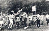 Aquest dijous, es reviurà l'ascens de la UD Taradell l'any 1973