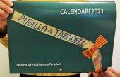 Calendari 2021: 50 anys de Pubillatge a Taradell