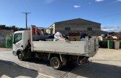 La neteja popular de l'entorn recull un total de 350 kg d'escombraries