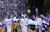 El Carnaval de Taradell modifica el recorregut i reforça la seguretat