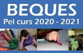 S'obre el termini per demanar beques escolars i extraescolar ''Aprèn i juga'' pel curs 2020 - 2021