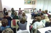 Un cicle de xerrades de salut a l'Associació de Jubilats de Taradell