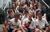 25 joves fan el curs de premonitors a Taradell