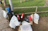 Es convoca una jornada de neteja de l'entorn de Taradell en el marc d'una campanya europea