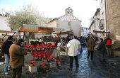 La Fira de Santa Llúcia obre les portes al Nadal a Taradell