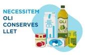 Tres supermercats de Taradell participen al Gran Recapte